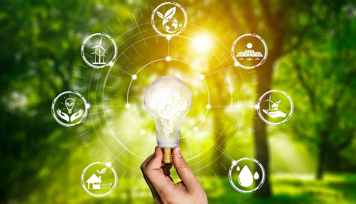 Ambientalismo, energia e desenvolvimento