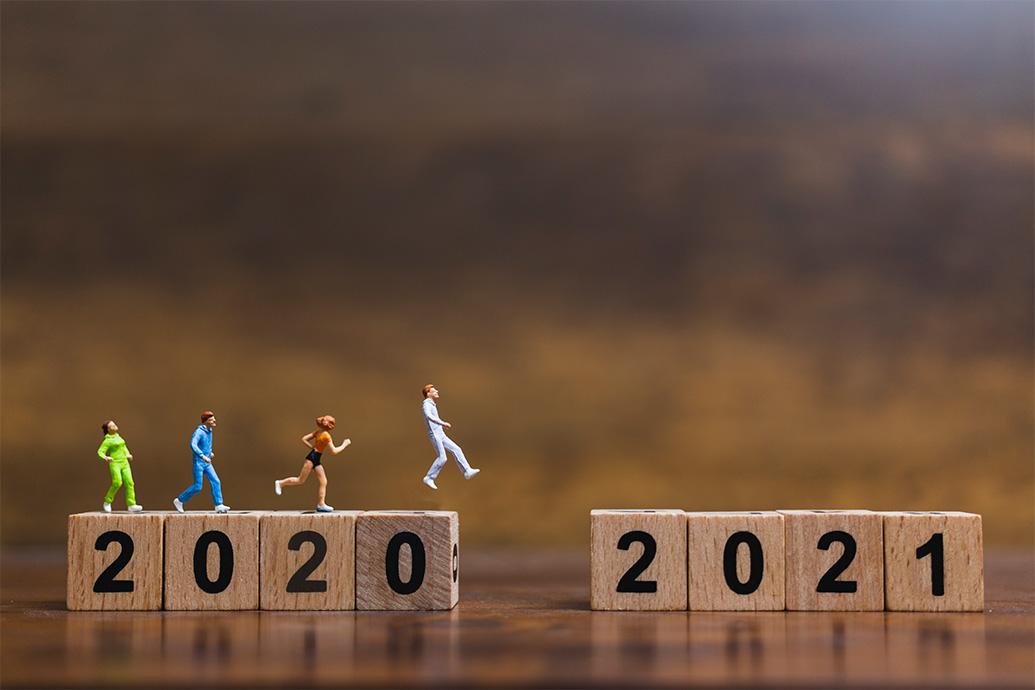 2020 um ano de desafios e avanços
