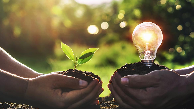 Por que fazer a transição energética