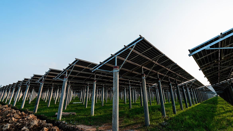 Geração de energia solar deve aumentar no Brasil