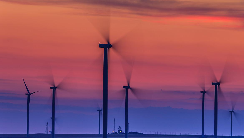 Transição energética avança no mundo
