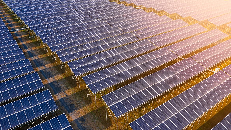 Mercado livre e energias renováveis
